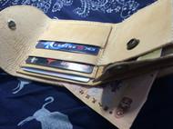 新手的第一只钱包,路漫漫