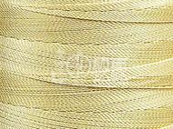 丝光线也叫特多龙线适合用在牛仔类服装上