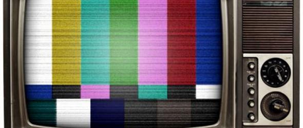 日用之器—电视机