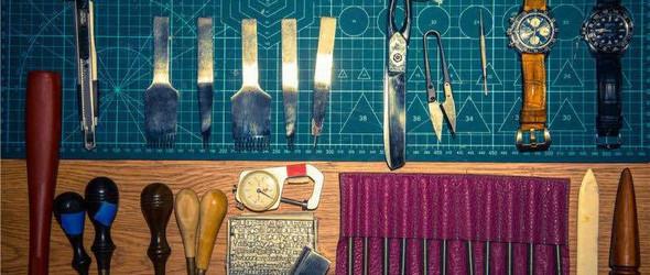 手工皮具工具的那些事儿