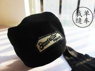【单车裁缝】原创手工自制帆布帽