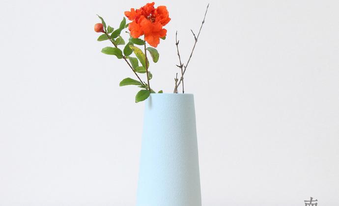 南溪社——静好花器