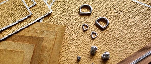 制作可以使用100年的手工包袋 | MASUDA Bag