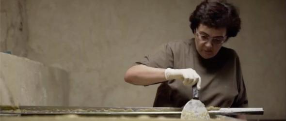 令人惊叹的橄榄皂制皂工艺「第1集」