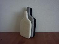 实用的羊毛毡防烫杯垫