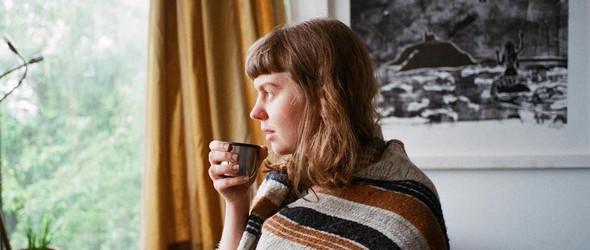 Sophie Davidson   拍摄女性平凡的,日常的,动人的,一刻
