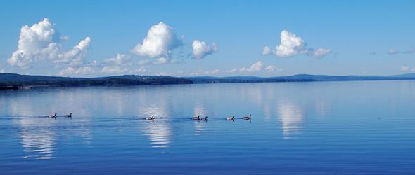 西游记 - 在诗意般田园风光的瑞典达拉纳,寻找手工艺品之美