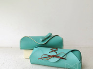 【Tiffany Twins】文具盒/眼镜盒