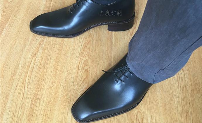 角度订制|客户订制鞋案例实拍(一)