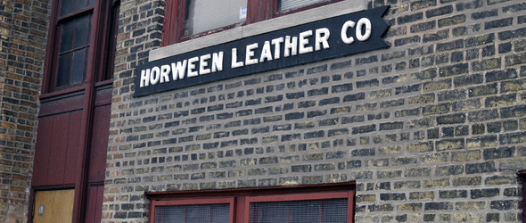 Horween Leather Co. & Shell Cordovan