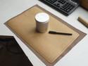 B5笔记本:超详细的手工皮革笔记本diy制作教程