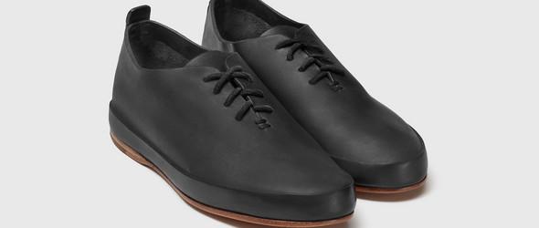 FEIT:穿着像打赤脚一样的手工鞋