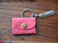 钥匙扣 零钱包钥匙扣/钥匙链 纯手工制独家款式