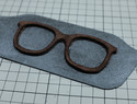 个性眼镜包制作过程