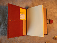 TN旅行笔记本 手账本 记事本
