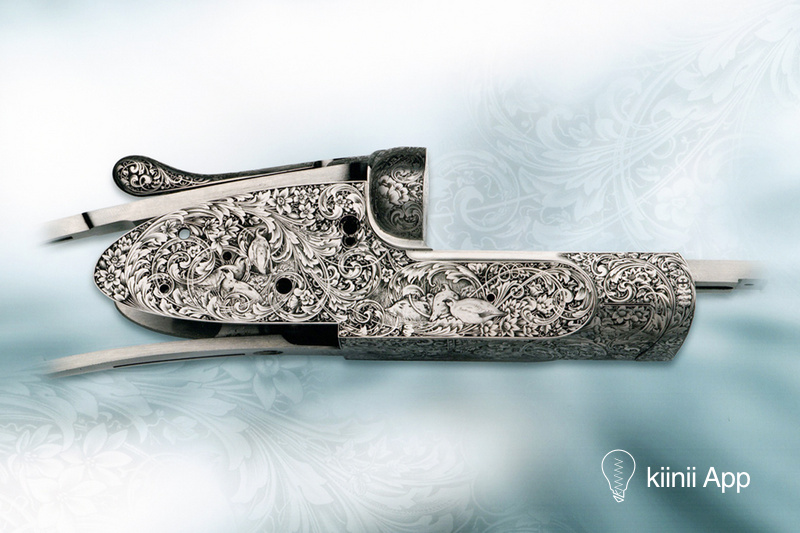 金工锤子_女性的细腻、耐心与审美的完美汇集-意大利女雕刻家 Giorgia ...
