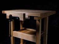 木工工作台  挖勺工作台  木工桌
