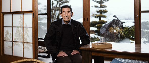 匠人与匠心 | 摄影师 Giacomo Bruno 镜头下的七位日本大师