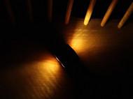 觅见生活丨Home木质小夜灯