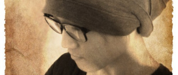 缝了顶针织帽,应表妹要求给个景儿~~~
