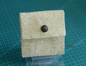 DIY手工布艺教程:折叠零钱包