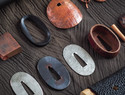 Tsukimi Tanto:使用环保回收材料,制作精美绝伦的日本刀手工制作全过程(超详细)
