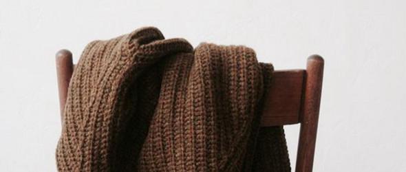 日用之器—毛衣