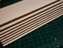 自己装订手工书-简单的本脊刺洞方法