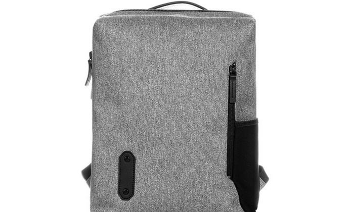 意品造物高品质防水防滑放燃BOX BACKPACK双肩包