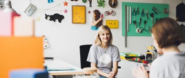 奇思妙想的纸艺空间:带你走进 Katrin Rodegast 纸艺工作室