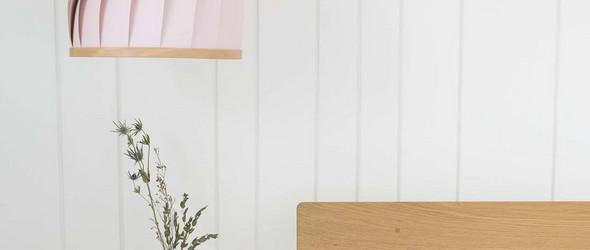 折纸吊灯 | Snowpuppe