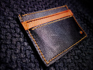 山羊皮零钱包卡包