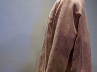 【春季新品】麂皮绒儿童宽松款长袖上衣
