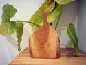 木作系列教程 | 原木砧板
