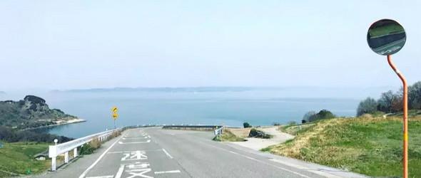 散落在濑户内海的这些小岛们呀...之丰岛