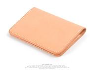革局手工皮具零钱包男女式多卡位卡包