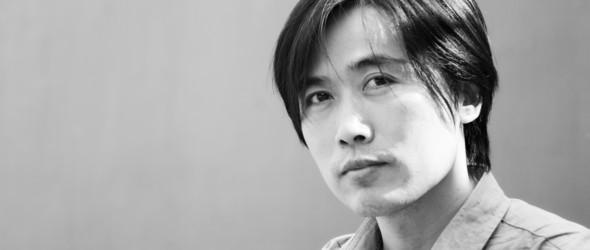 川朴合作艺术家林爱国作品《杏花烟雨江南》