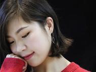 【鱼美人】日韩国气质几何耳环耳钩女简约百搭不对称耳钉耳饰品