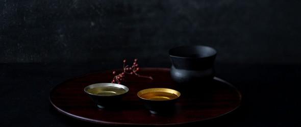 安西淳:日常使用的轻质漆器