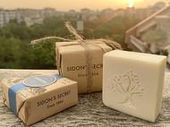 赛伊达SIDON'S SECRET栀子花味橄榄油精华皂