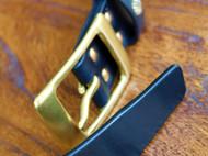 纯铜扣 皮带