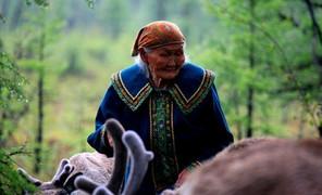 中国最后的女酋长 玛利亚·索