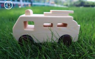 小汽车制作过程详解(图片较多)