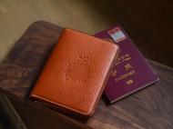 一款解决出国旅游小痛点的护照包