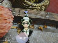 【花扣项链-老墨先生】