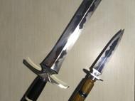 男人哪能不爱刀?
