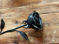 铁制 玫瑰