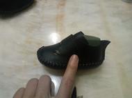 莫卡辛学步鞋