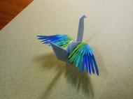 纸雕——《新欢》