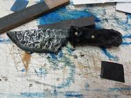 裁皮刀制作